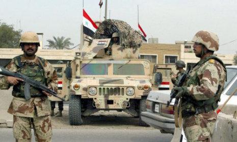 """الجيش العراقي يشير الى إصابة المتحدث باسم """"داعش"""" غرب البلاد"""