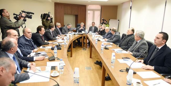 لجنة الادارة والعدل النيابية درست اقتراح القانون المتعلق بالمحكمة العسكرية