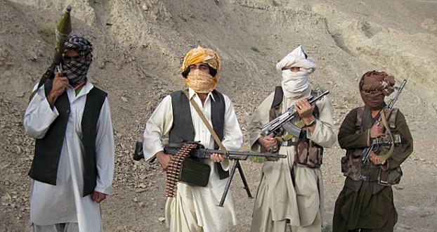 طالبان تتبنى هجوما انتحاريا على مطعما فرنسيا