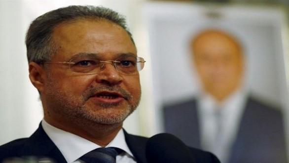 المخلافي: الحل السياسي في اليمن لن يتحقق دون تنفيذ قرار 2216