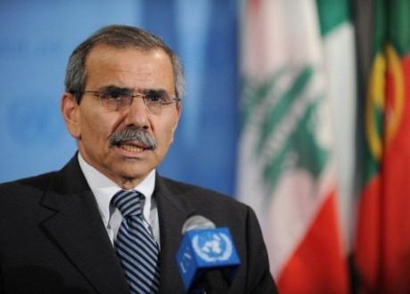 نواف سلام في كلمة امام الامم المتحدة : لبنان يؤيد خطة بان كي مون