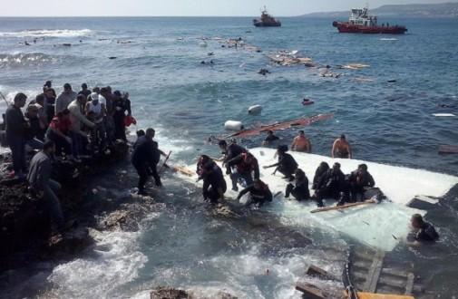 قتلى وجرحى في حادثي غرق في بحر إيجه