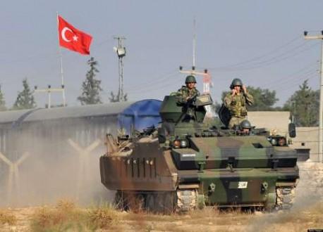 مقتل 12 مسلّحاً من حزب العمال الكردستاني شرقي تركيا