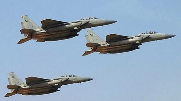 التحالف العربي: طائراتنا لم تستهدف السفارة الإيرانية في صنعاء
