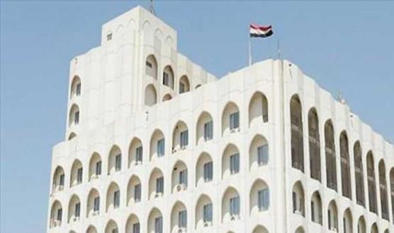 الخارجية العراقية: السفير السعودي تعهد بعدم تكرار تصريحاته الأخيرة