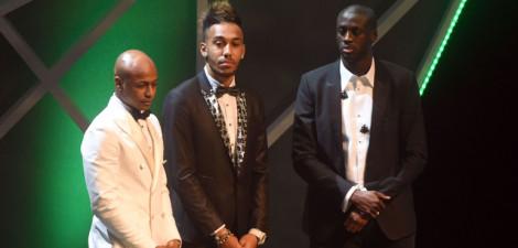 أوباميانغ افضل لاعب أفريقي.. يايا توريه: الأمر مثير للشفقة!