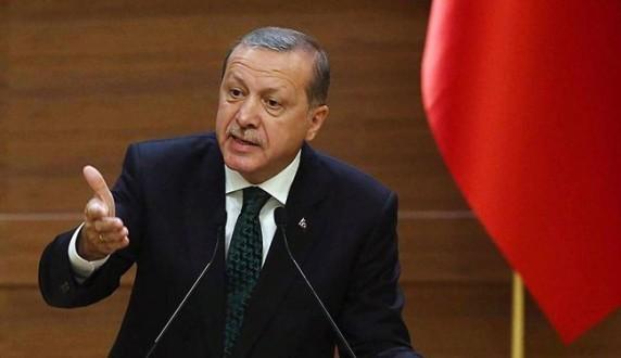 إردوغان: لا نكترث للتهديدات وسنحمي حقوقنا في البحر المتوسط