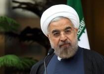 روحاني: تطبيق الإتفاق النووي فتح فصلا جديدا في العلاقات بين إيران والعالم