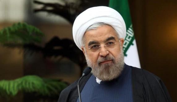 روحاني: إيران ستردّ بقسوة إذا جعل السلوك السيء لجيرانها ذلك ضرورياً