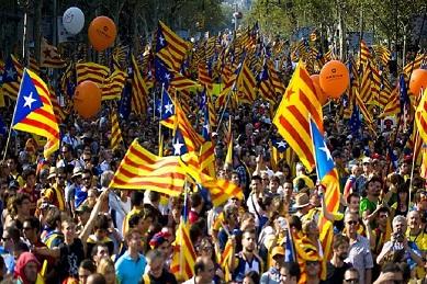 رئيس مقاطعة كاتالونيا الجديد يريد اطلاق عملية الانفصال عن اسبانيا