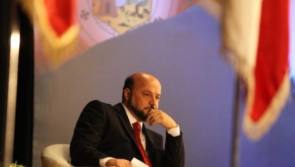 """رياشي: لا شيء صعب على """"القوات اللبنانية"""" خصوصا في محاولة اقناع الحلفاء لتبني هذا الترشيح"""