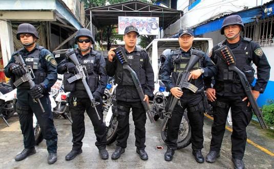 الشرطة الماليزية توقف شخصاً مرتبطاً بداعش في كوالالمبور