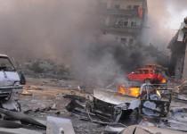انفجار-دمشق-12