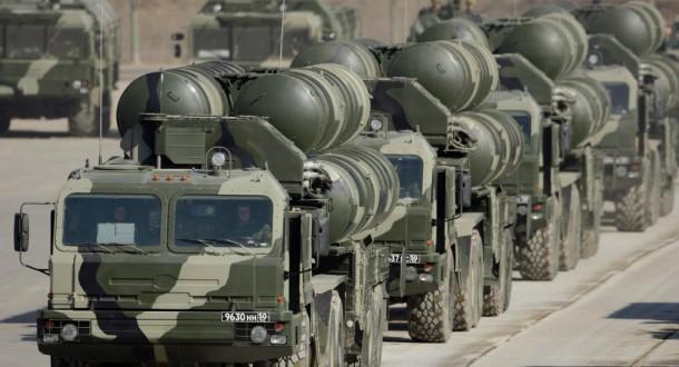 مسؤول عسكري أمريكي: من دون روسيا ستبقى الصواريخ الأمريكية على الأرض