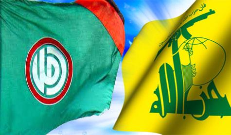 حركة أمل وحزب الله يطلقان عجلة التحضيرات للانتخابات البلدية
