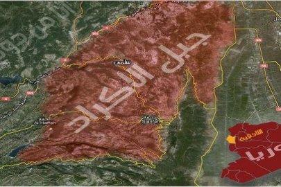 """خاص: الجيش السوري يسيطر على آخـر معقل للمجموعات المسلحـة في """"جبل الأكراد"""" بريف اللاذقيـة"""