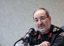 مساعد رئيس هيئة الاركان العامة في القوات المسلحة الايرانية العميد مسعود جزائري