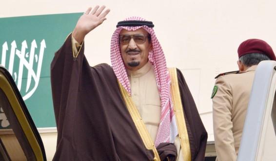 الملك سلمان: ندعو الآخرين الى عدم التدخل في شؤوننا