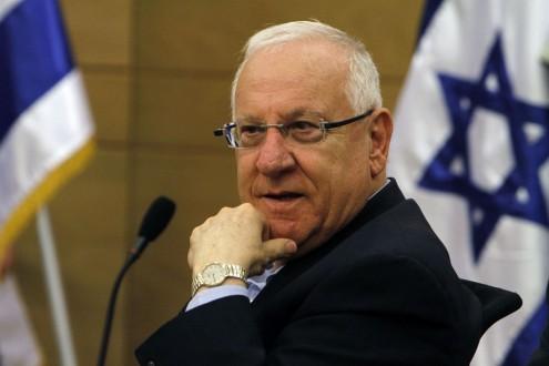 الرئيس الإسرائيلي: نحن نؤيد الموقف الروسي بشأن الوضع في سوريا