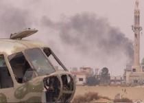 الجيش السوري يصد هجوما على مرج السلطان