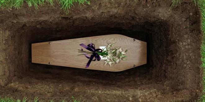 الشرطة البرازيلية تعثر على رجل دُفنَ حياً داخل القبر