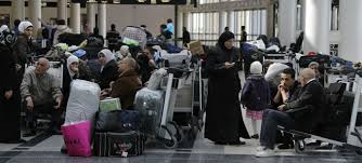 خاص: أبوابُ الخليج العربي ستُقفل بوجه اللبنانيين !!