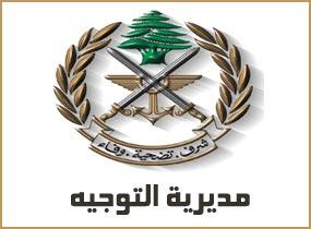 توقيف لبناني وسوري للإشتباه بانتمائهما إلى مجموعات إرهابية
