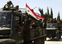 الجيش السوري في مدينتي نبل والزهراء .....وماذا بعد؟2222222