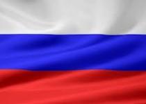 علم-روسيا
