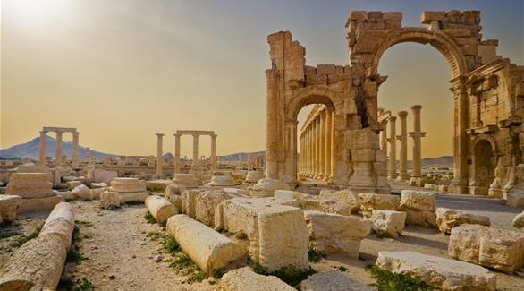 مدير عام الآثار والمتاحف السورية: الأضرار في تدمر أقل مما توقعنا