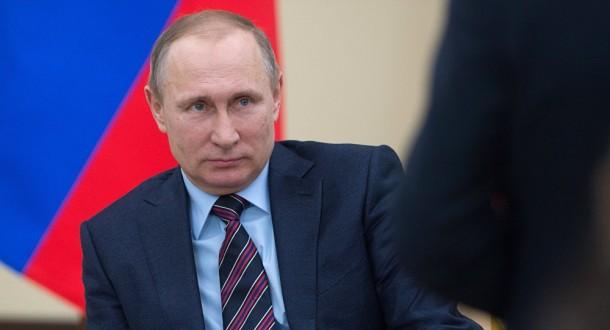بوتين يقاطع قمة واشنطن النووية