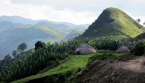 إثيوبيا الدولة الوحيدة في العالم التي لا تزال في العام 2008!