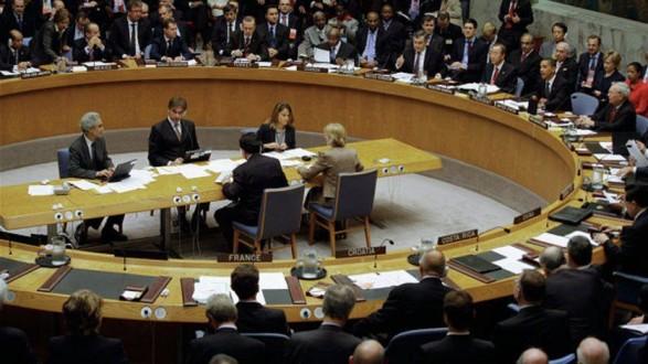 مجلس الامن يفرض اليوم عقوبات جديدة على كوريا الشمالية