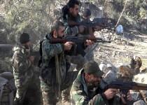 الجيش السوري يواصل تقدمه في الشيخ مسكين بريف درعا