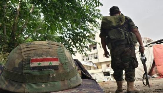 الدفاع الروسية: 37 مجموعة مسلحة التزامت وقف إطلاق النار في سوريا