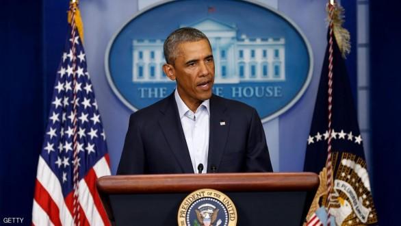 أوباما: تدمير داعش لا يزال أولويتي الأولى