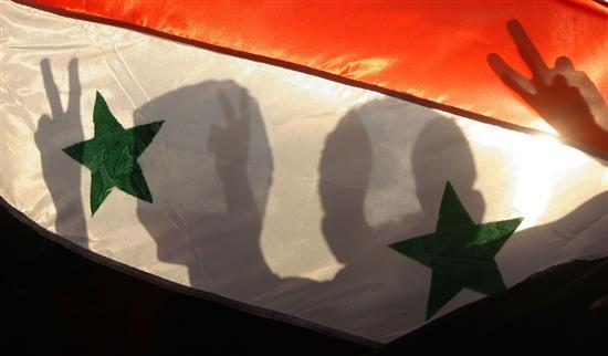 أين الشعب في سوريا؟