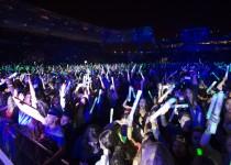electronic dance music show tiesto reuters