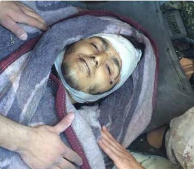 بالصورة.. مقتل أحد المسؤولين العسكريين بالنصرة خلال اشتباكات مع الجيش السوري في تلة العيس بريف حلب