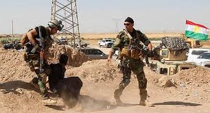 البيشمركة تقتل انتحارياً حاول استهداف القوات التركية في جبل بعشيقة جنوبي العراق