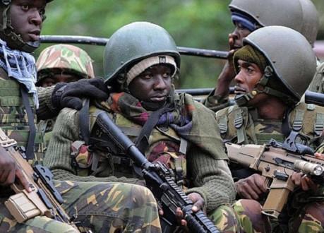 """الجيش الكيني يقتل 21 عنصراً من """"حركة الشباب"""""""