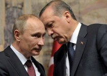 أردوغان-وبوتين