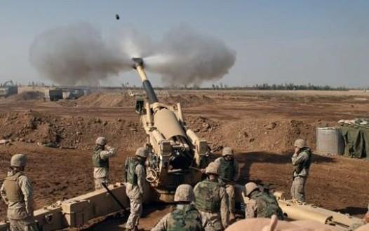 7312eb917 الجيش اللبناني يتقدم ويضيّق الخناق على داعش | Mulhak - ملحق أخبار ...
