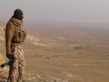 تفجير عبوة ناسفة بمجموعة تابعة لـ داعش في القلمون الغربي