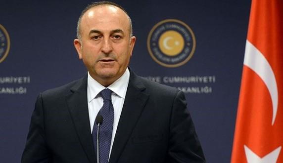 أوغلو: أردوغان سيبحث الملف السوري مع بوتين الاثنين المقبل