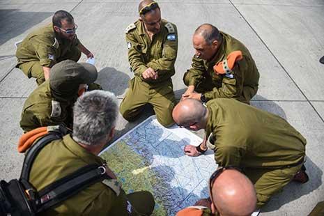 جنرال إسرائيلي: لا نتحمل حرباً جديدة في مواجهة حزب الله