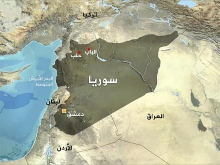 مراسل ملحق: الجيش السوري يتقدّم أكثر باتجاه مدينة الباب الإستراتيجية