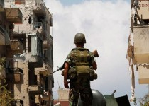 خرق جديد هو الاول من نوعه للجيش السوري في حلب