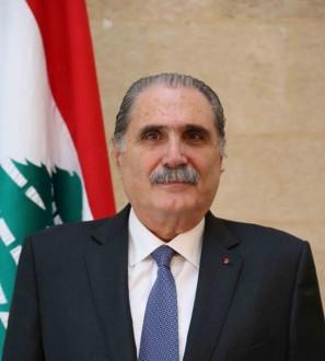 a518e55be جريصاتي: توقيف حسن سعد تم بناء على تحرك مباشر من النيابة العامة ...
