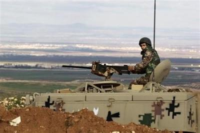 """مقتل وإصابة عدد من قوات حرس الحدود السورية بنيران قوات """"درع الفرات"""""""